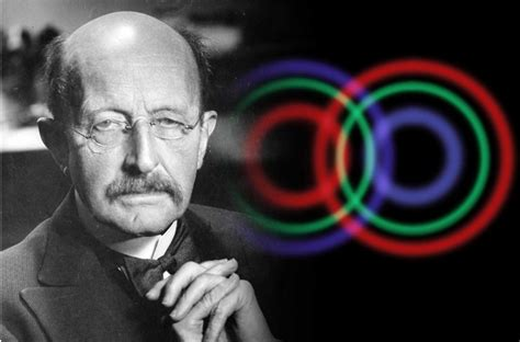 Max Planck - Reality Is An Illusion- Founder Of Quantum