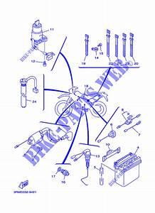 Yamaha Dt125r Wiring Diagram