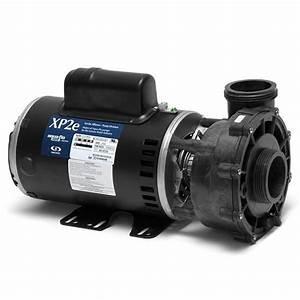 Aqua-flo 05334012-2040 Pool Pump Xp2e - 230v 3hp