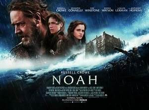 Noah (2014) Movie In Hindi Dubbed Watch Online For Free In ...