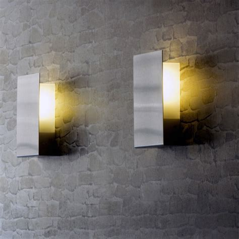 outdoor wall lights modern minimalist illumination