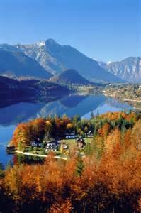 Austria National Park