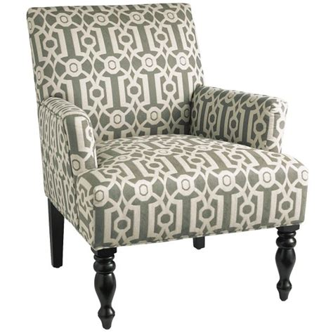 Printed, Personalityfilled Chairs Ideas And Inspiration