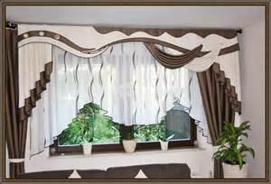 gardinen bilder ideen home interior referenz - Schlafzimmer Ideen Braun Beige