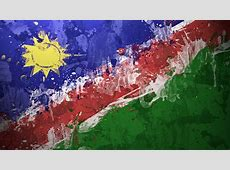 Country Flag Meaning Namibia Flag Pictures