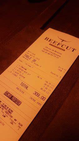cuisine meilleur rapport qualité prix beef cut courbevoie restaurant avis numéro de téléphone photos tripadvisor