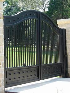 best 25 steel gate ideas on pinterest gate steel gate With metal letters for entrance gates