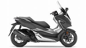 Controle Technique Scooter : caract ristiques forza 300 scooter gamme motos honda ~ Medecine-chirurgie-esthetiques.com Avis de Voitures