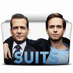 Suits Icon Folder Tv Series Icons Similar