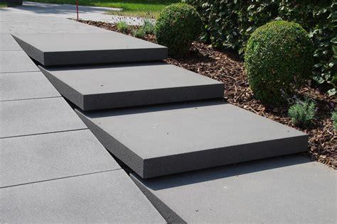 rinn signo platten signo stufenplatten rinn betonsteine und natursteine
