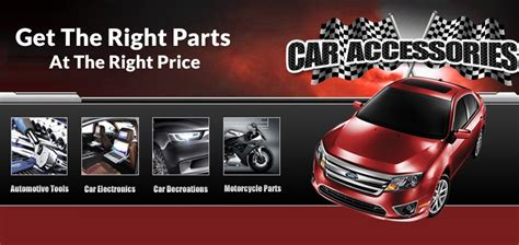 Buy Auto Parts & Car Accessories Online In Pakistan