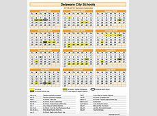 201819 School Calendar 20182019 School Year Calendar