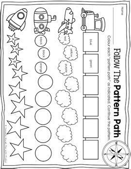 sorting patterning identifying describing extending