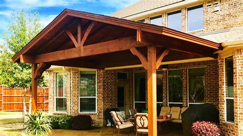 patio cover installation  mckinney tx