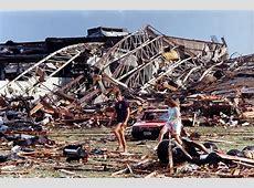Plainfield tornado 1990 Chicago Tribune