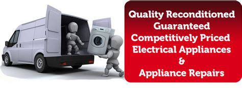 Selectric Appliance Repair Plymouth