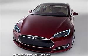 Tesla 4x4 Prix : la tesla mod le s promesses non tenues mais c 39 est la meilleure de toutes les lectriques ~ Gottalentnigeria.com Avis de Voitures