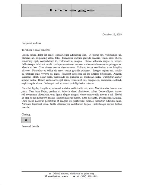 academic cover letter template latex payforessaywebfccom