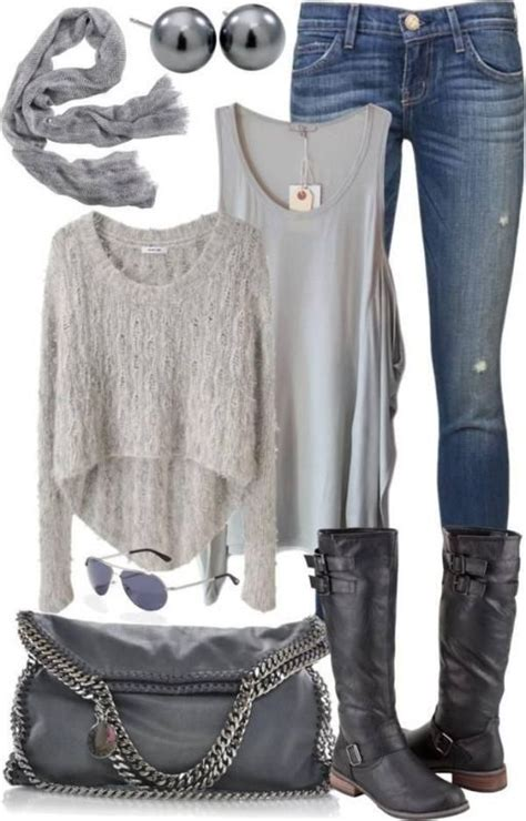 50 Cute Fall And Winter Outfit Ideas 2019 Fashion