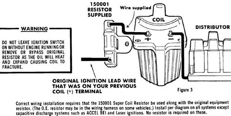Accel Super Coil Diagram Ignition on accel super coils stealth, 1959 super 88 vacuum diagram, hei coil wiring diagram, delphi coil diagram, engine coil wiring diagram, miata coil pack wiring diagram, tecumseh coil diagram, accel a71100e distributor wiring diagram, accel super coil 140001, accel super stock coil wiring, accel coil installation, ignition coil diagram, 2005 mustang gt coil diagram, coil and distributor wiring diagram, accel super coil specifications, auto coil wiring diagram,