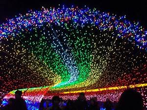The Narcoleptic Firefly  Japan Christmas  Winter