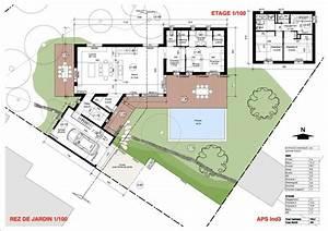 mon projet piscine pleins de questions 23 messages With plan de terrassement maison