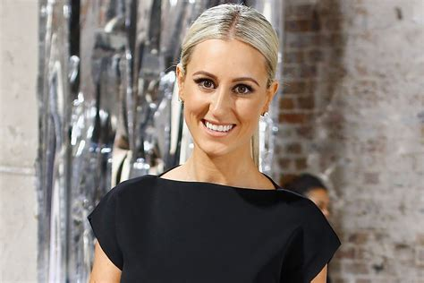 Roxy Jacenko Confirms Doctors Found Another Lump On Her