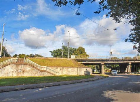 Drīzumā rekonstruēs Brasas tiltu - Mūsu Rīga