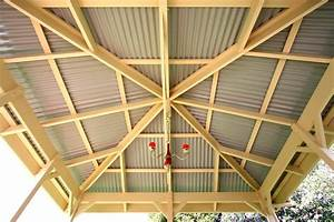 Choosing Pergola Roofing Material Softwood Most Decorative Pergola Roof