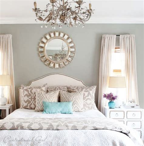 ideas  decorating   bed