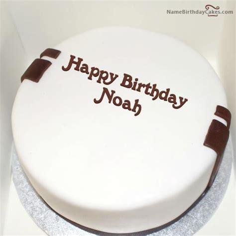happy birthday noah video  images