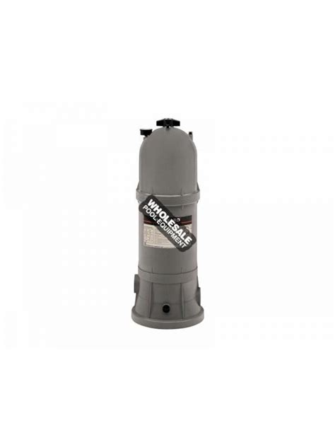 Hayward C17502 StarClear Plus Cartridge Filter - 175 SqFt