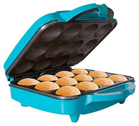 muffin maker machine holstein housewares hf  fun