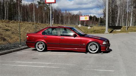 Bmw wheel style 65 bmwstylewheels com. My 97 328 Individual Sienna Rot Bmwe36