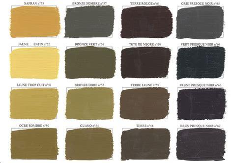 couleur mur cuisine emery cie verven matte verf kleuren mate 05