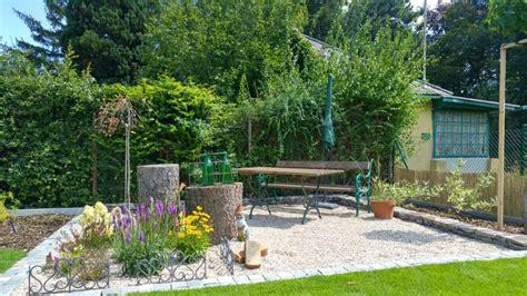 Blumeninseln Im Garten-welche Pflanzen?