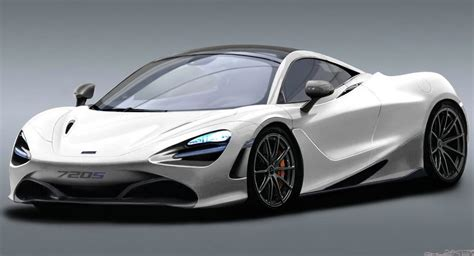 New Mclaren P14 Aka 720s To Be Shown To Prospective Buyers