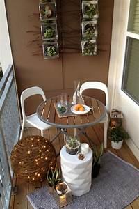 Balkon Dekorieren Ideen : wohntipps balkon gestaltung deko ~ Lizthompson.info Haus und Dekorationen