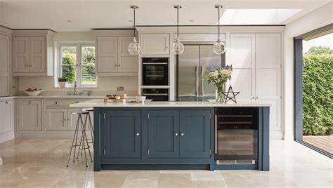 blue cabinets kitchen 11 best hartford blue shaker kitchen images on 1722