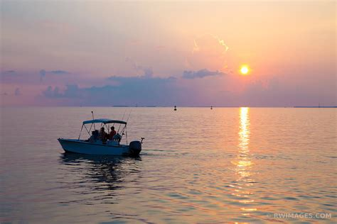 Charter Fishing Boats Key West Florida by Photo Print Of Fishing Charter Boat At Sunset Key West