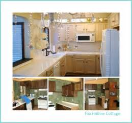 kent kitchen cabinets before and after diy kitchen makeover neutral white 2083
