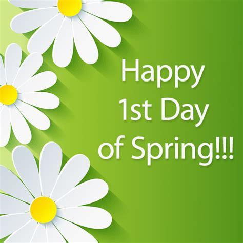 Happy 1st Day Of Spring  Tysons Corner Dentist Cosmetic