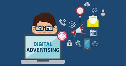 Digital Advertising Modern Form Era Benefits Traffic