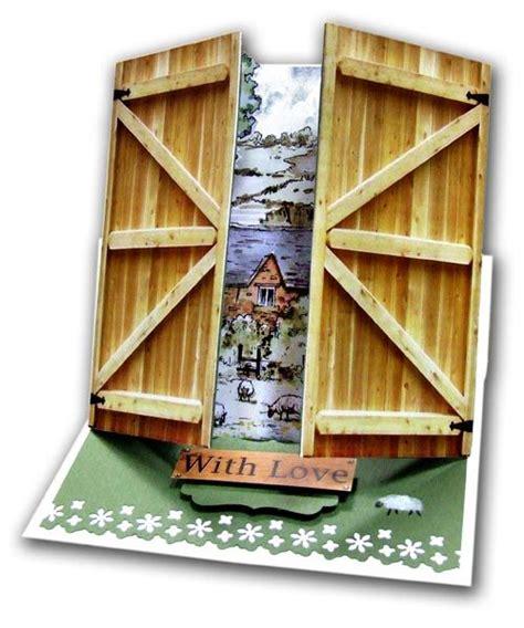 closed doors pop  cards  images pop