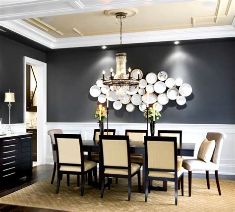 55 dining room wall decor ideas interiorzine