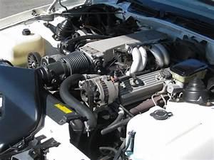1989 Chevrolet Camaro Z28 Iroc 1le 5 0 L V8 Manual For