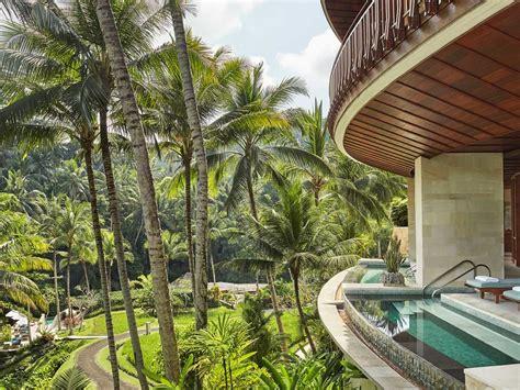 seasons resort bali  sayan travel leisure