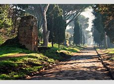 Appian Way Tour The secrets of the ancient routeHome and