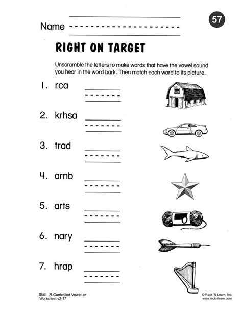 13 best phonics worksheets images on free