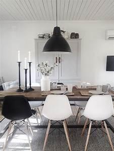 Weiße Stühle Esszimmer : die 25 besten ideen zu eames st hle auf pinterest eames eames esszimmer und eames esszimmerstuhl ~ Eleganceandgraceweddings.com Haus und Dekorationen